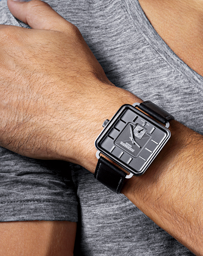 hermes stacee michelle only 173 made you will definitely need to watch yourself when wearing this watch 16 225 by hermes gq tip summary stay in your budget
