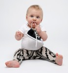 Organic Baby Leggings $40