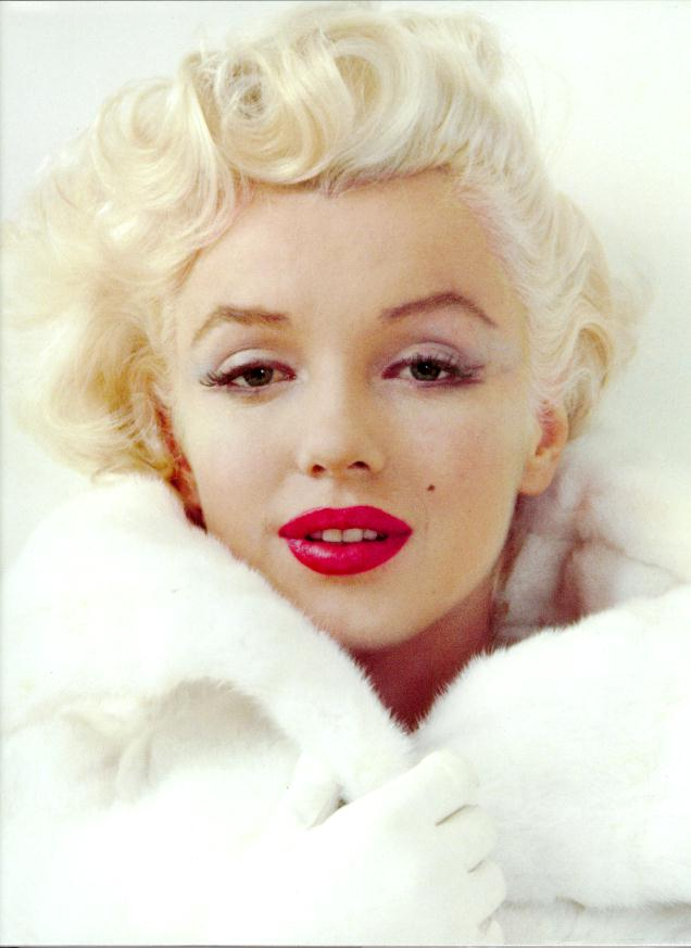 Eye Makeup how to get eye makeup off without makeup remover : Happy 85th Birthday Marilyn Monroe: Famous Dress Auctioned ...