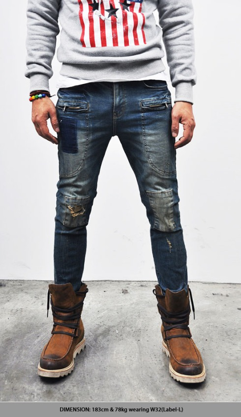 Jeans 109-1